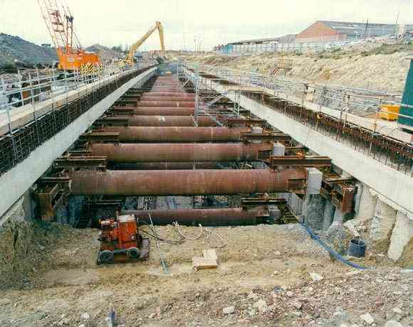 Channel Tunel Rail Link